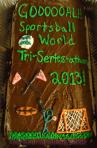 Sportsball World Tri-Series-Athon2013