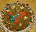 Happy Birthday'Murica!