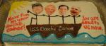 U.S.S. Douche Canoe of Friendship