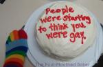 Just Add Gay