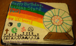 Happy Birthday, Kansas State Fair! 100 Fabulous Years!