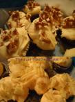 For Magnificent Cunts: Potato Chip and Pretzel Cupcakes