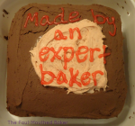 Mother Fuckin' Confidence: How To Be An Expert Baker