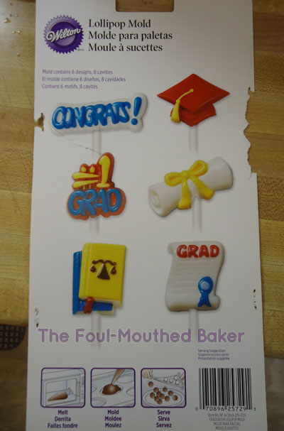 We both know your friend isn't the #1 grad, but they'll feel like it with some dick (cookies) in their mouth.